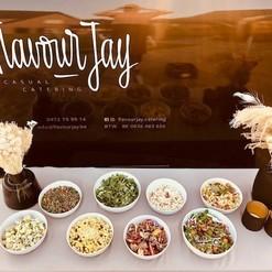 Flavour Jay - Takeaway